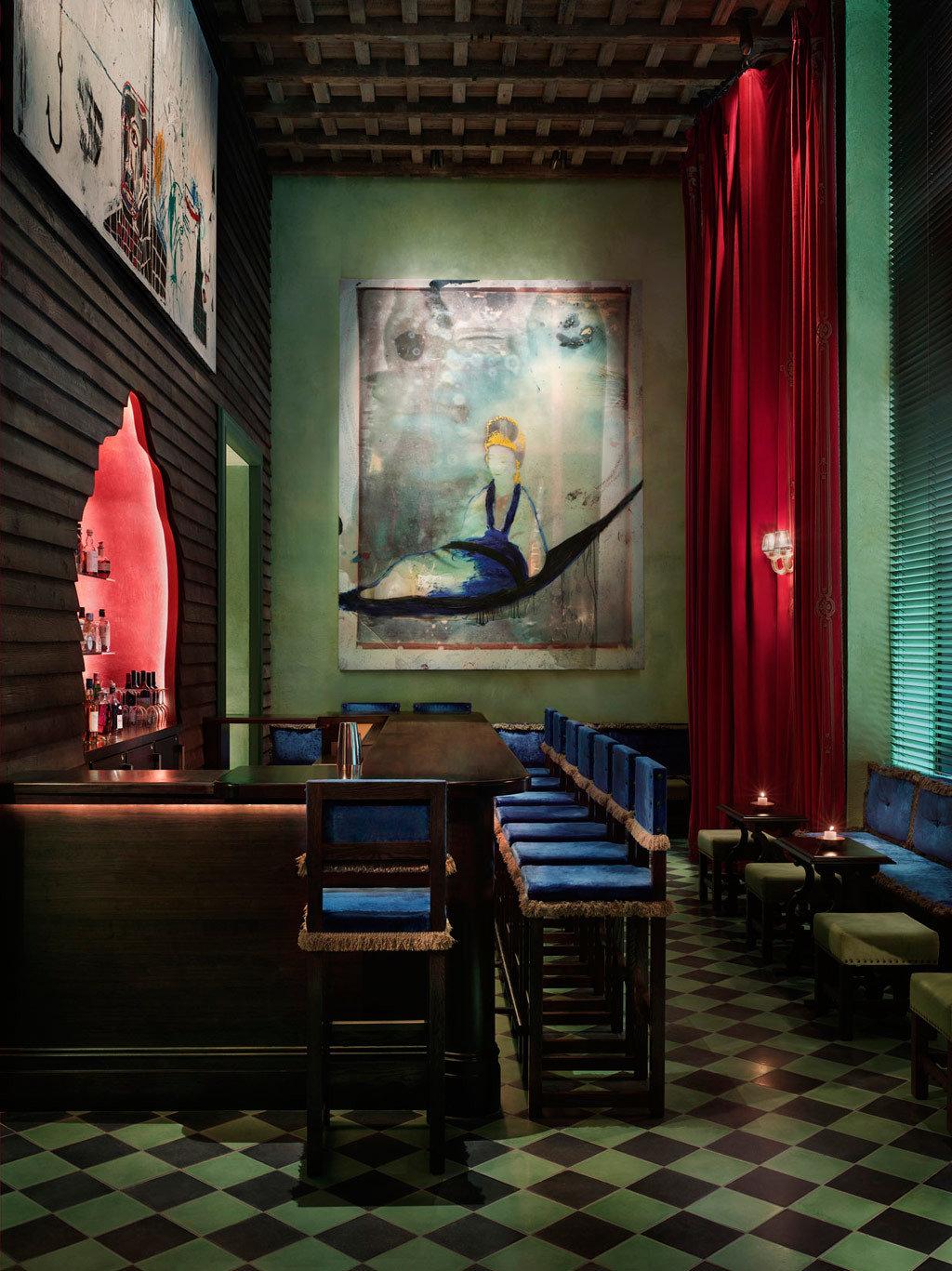Bar City Drink Eat Hotels Luxury Luxury Travel Romantic Hotels stage theatre screenshot