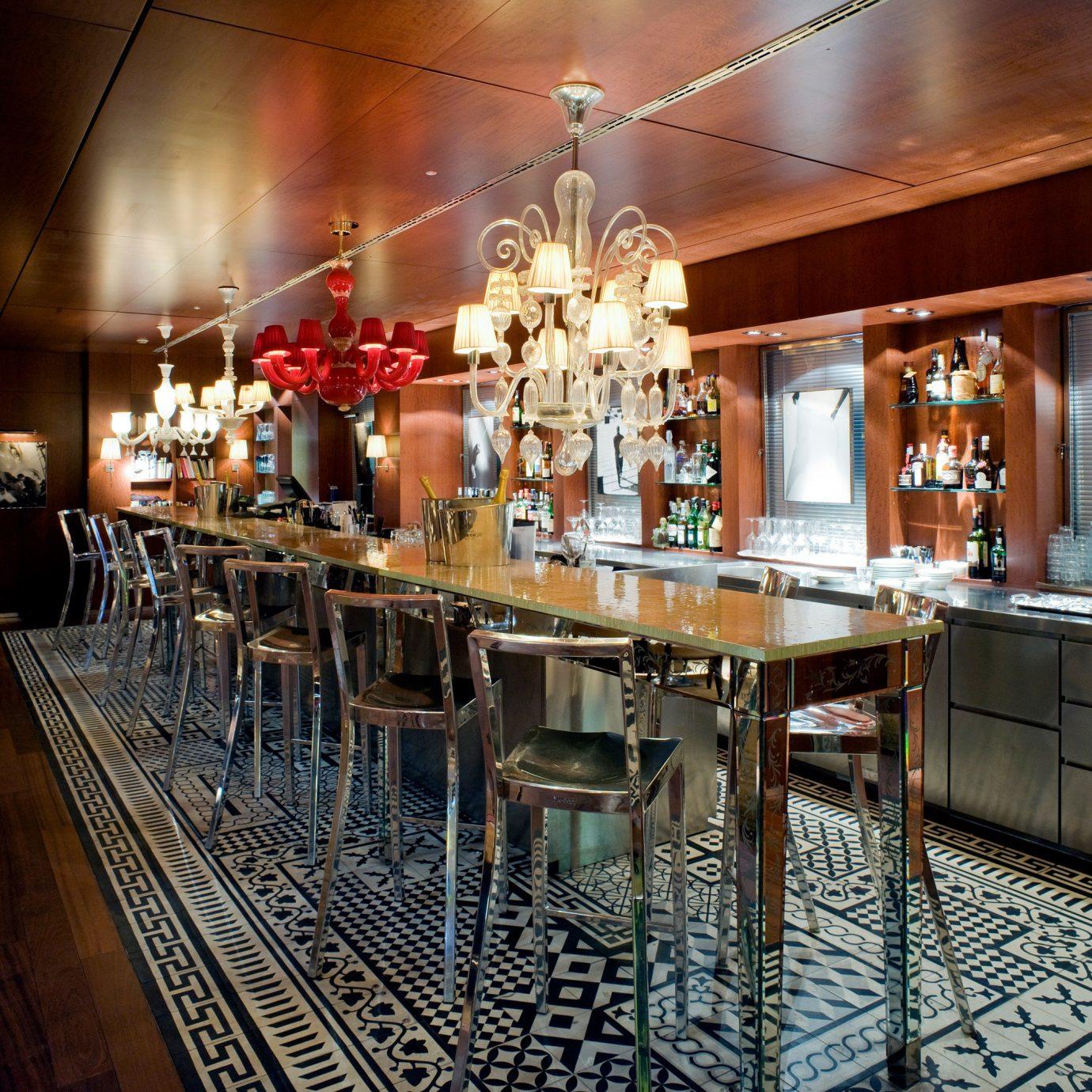 Bar City Drink Hip Hotels Italy Luxury Luxury Travel Venice Kitchen restaurant cooking
