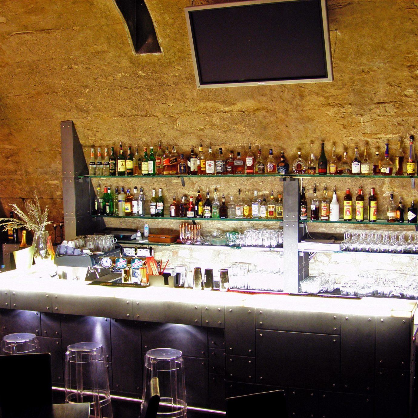 Bar City Drink Historic Nightlife Resort restaurant