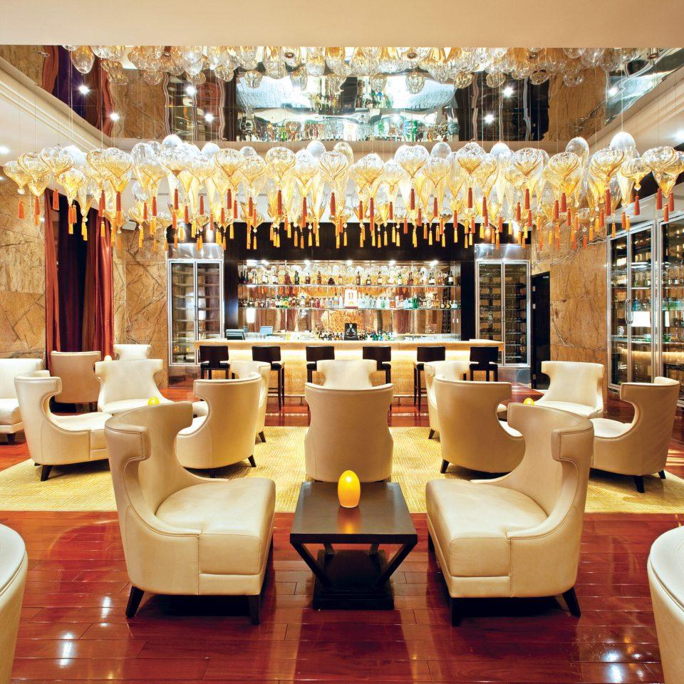 Bar City Drink Nightlife Resort function hall Lobby restaurant ballroom