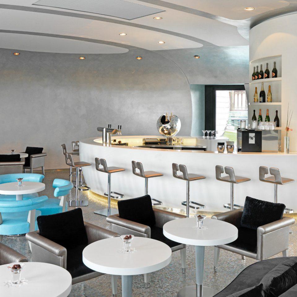Bar City Drink Modern restaurant lighting
