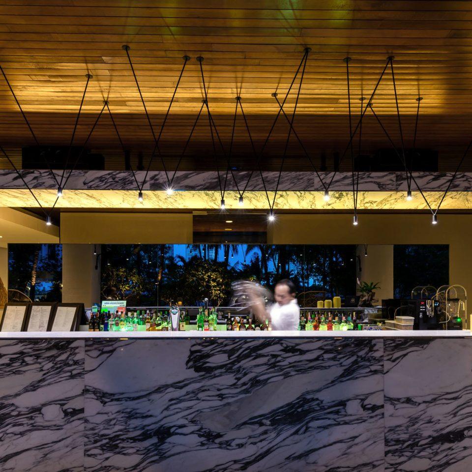 Bar City Drink Nightlife Resort Tropical night stage