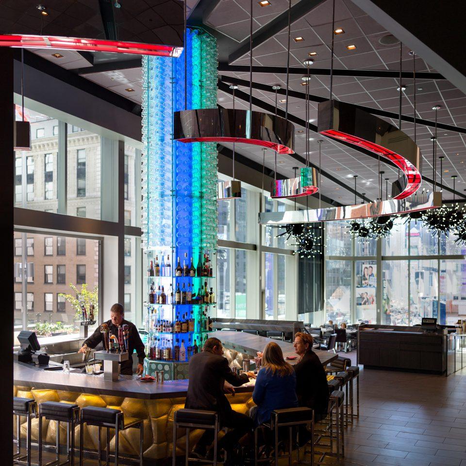 Bar City Drink Resort Scenic views building restaurant