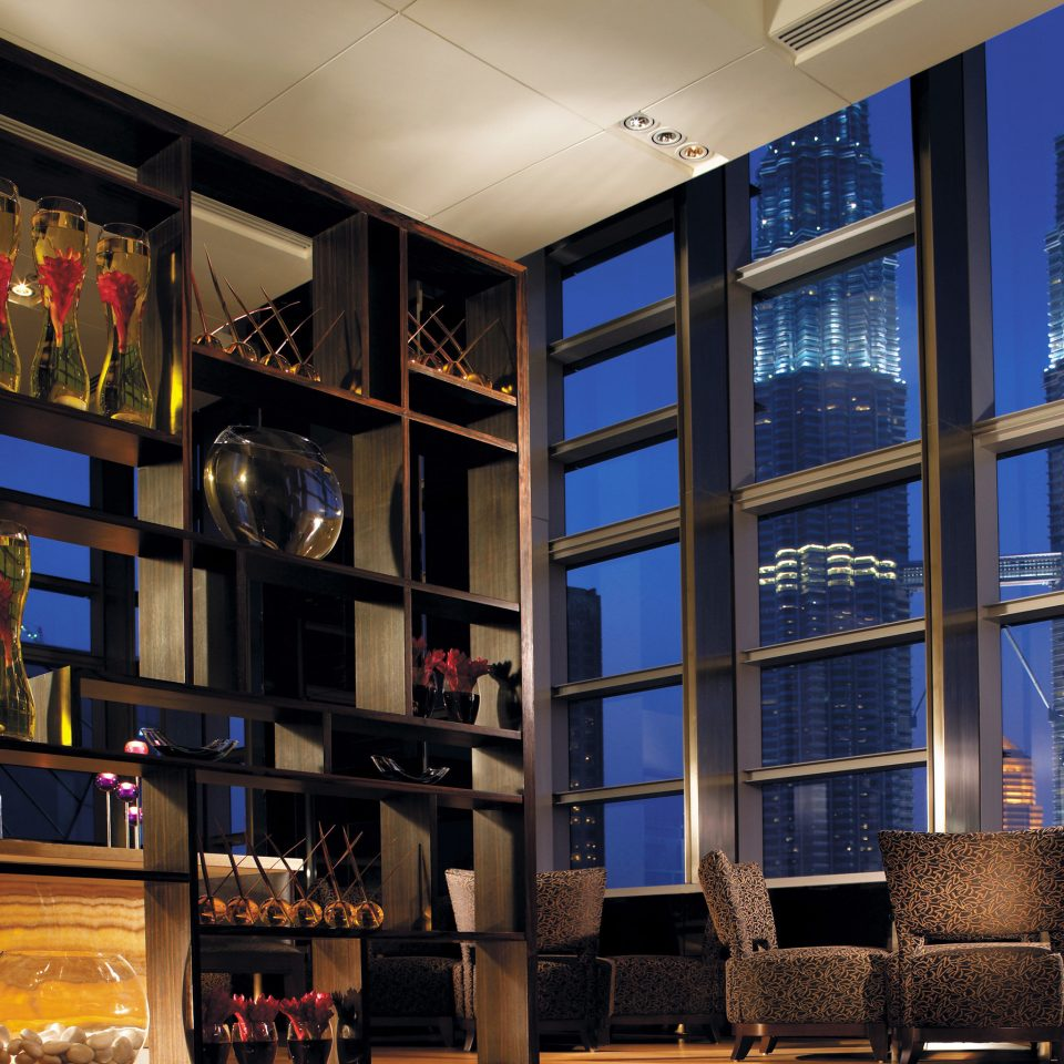 Bar City Drink Scenic views building library