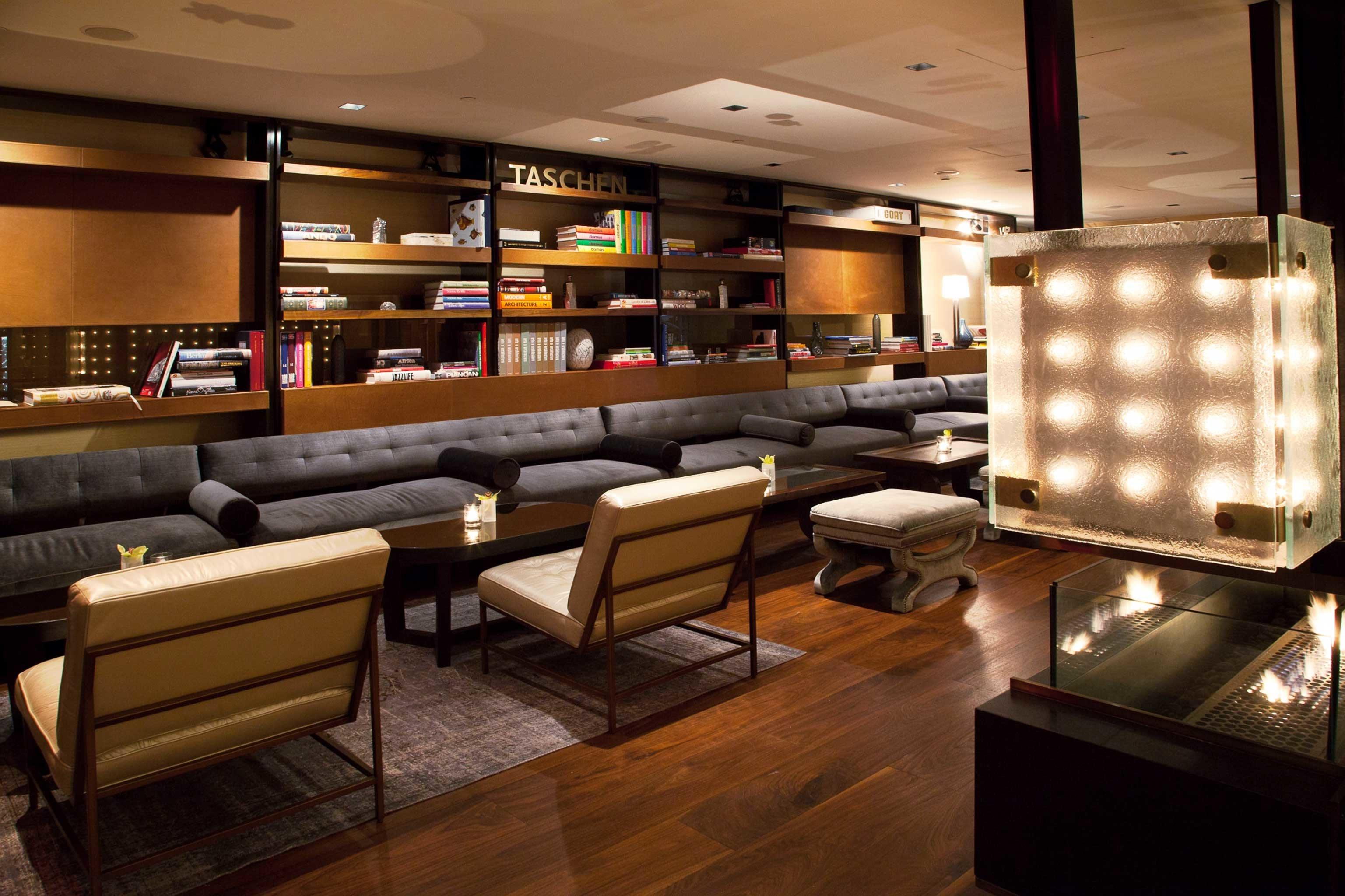 City Elegant Lounge Luxury Lobby recreation room living room lighting restaurant Bar