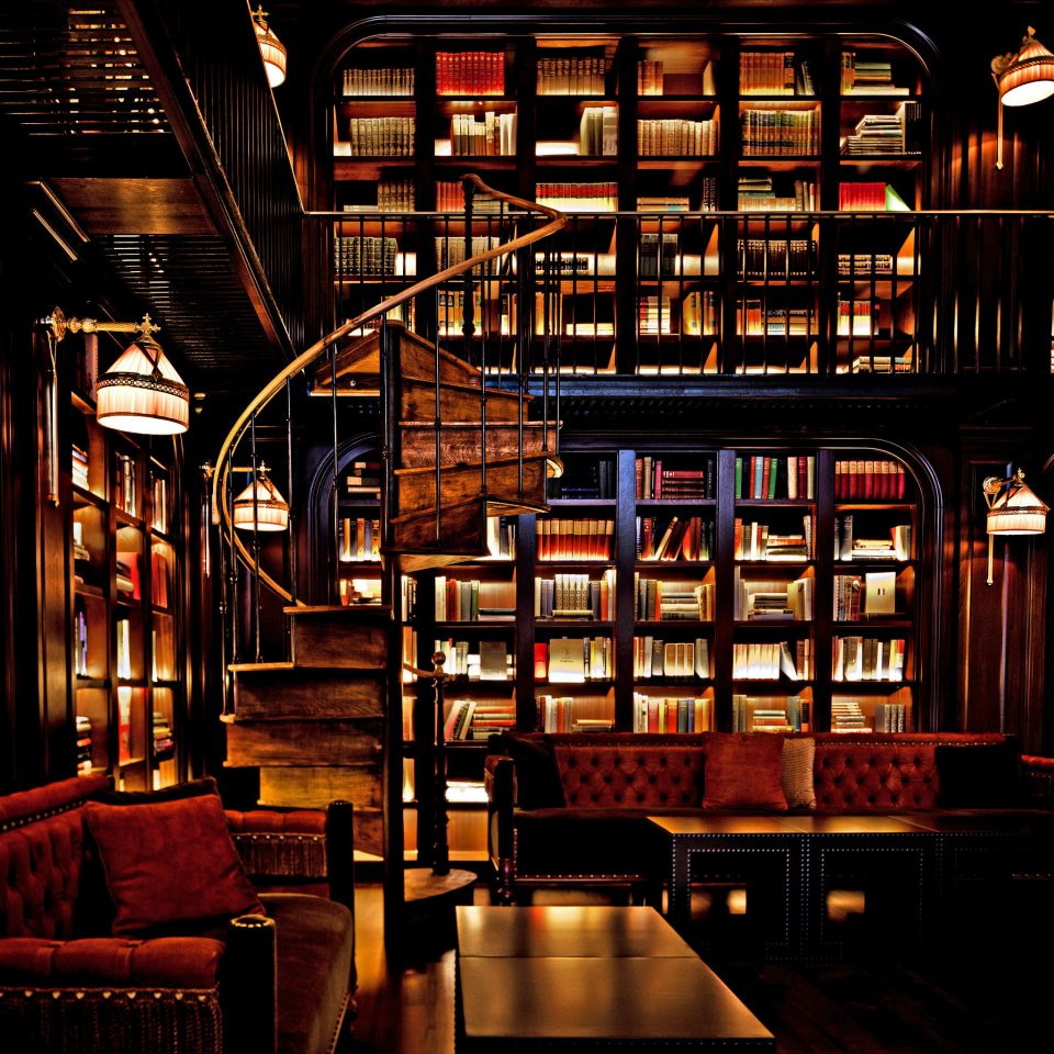 The NoMad Hotel (New York City, NY)
