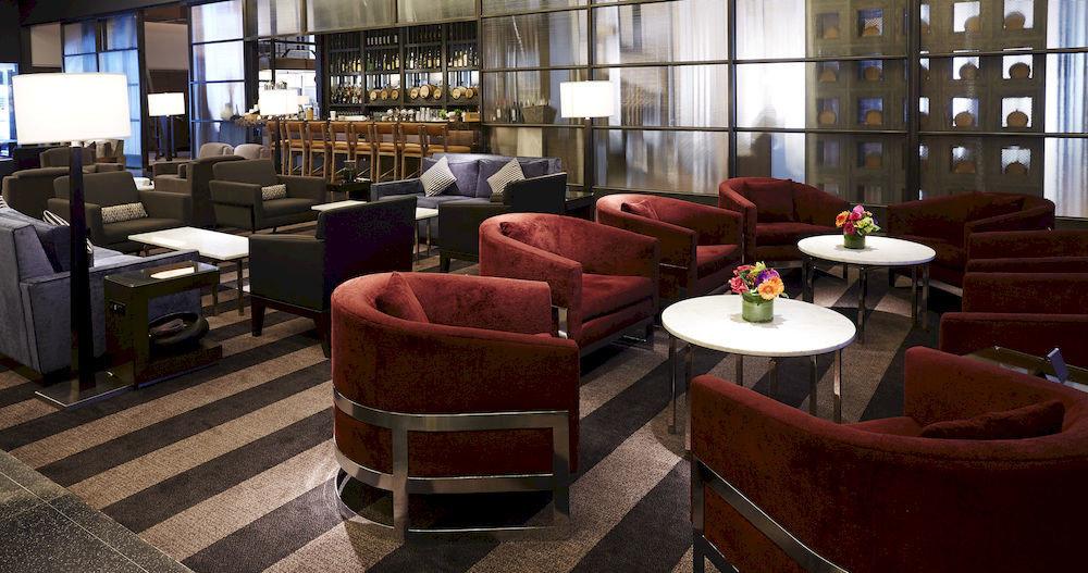 City Lounge Lobby restaurant living room Bar