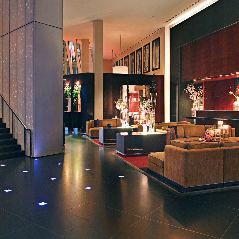 City Lobby Lounge Resort living room Bar