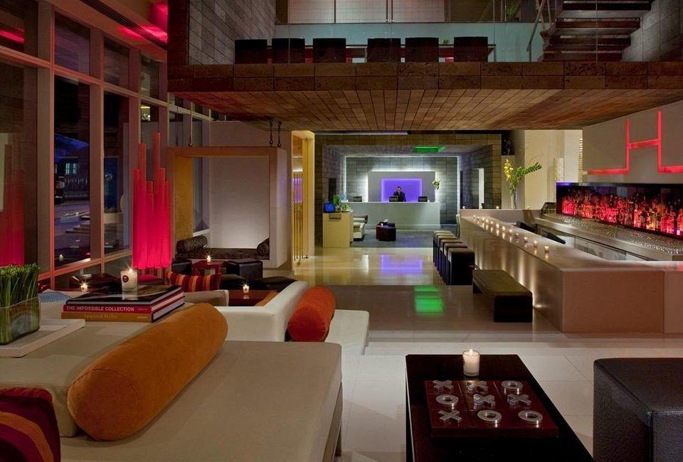 City Lobby Lounge recreation room Bar restaurant screenshot living room