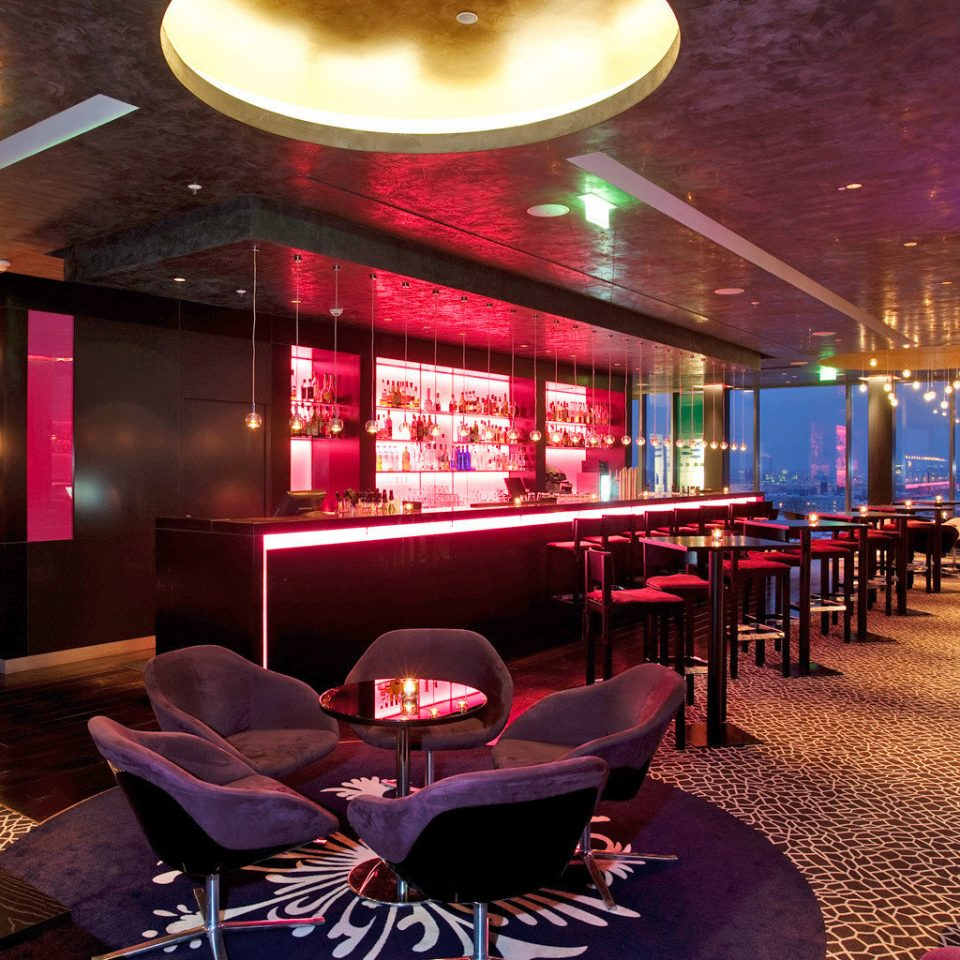 City Modern Bar restaurant nightclub function hall