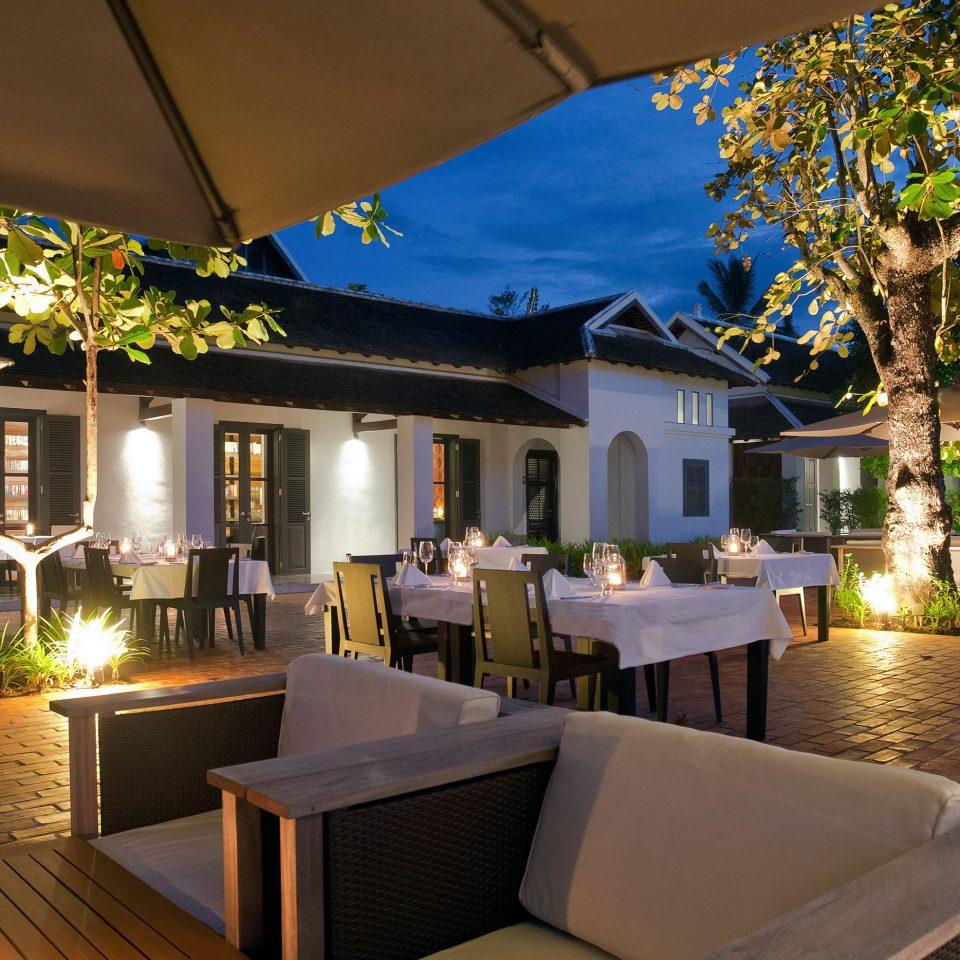 Classic Country Honeymoon Romance Scenic views Wellness Resort restaurant Villa Bar