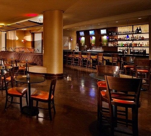 Bar Classic Dining chair restaurant café recreation room