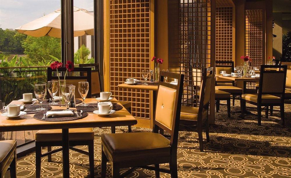 Classic Dining chair restaurant Bar café