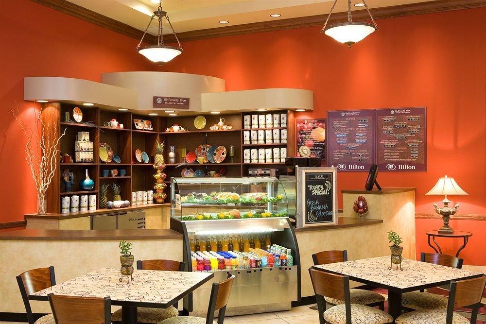 Classic Dining recreation room café Bar restaurant fast food restaurant cafeteria