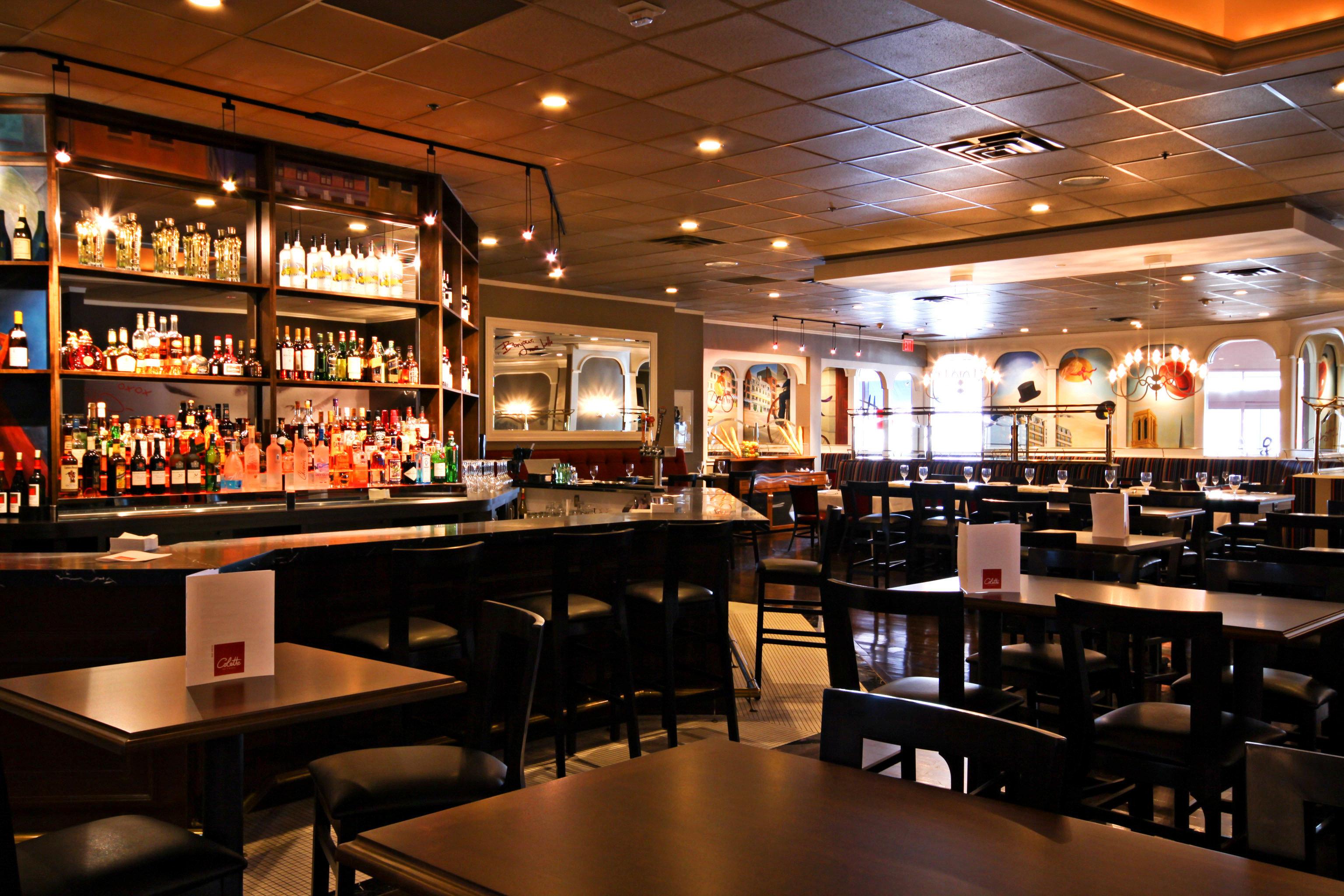 Bar Classic Dining Drink Eat Modern restaurant café food court