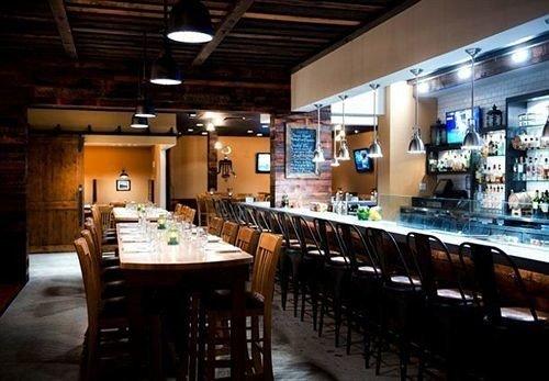 Bar Classic Family restaurant café