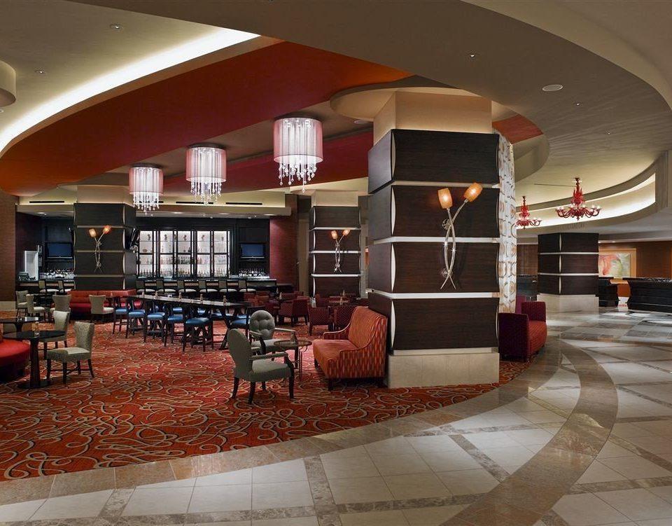 Classic Family Lobby restaurant auditorium convention center Bar living room theatre