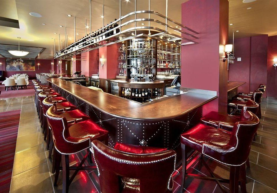Bar Classic restaurant function hall