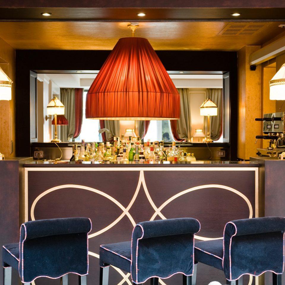 Bar Classic home restaurant living room lamp