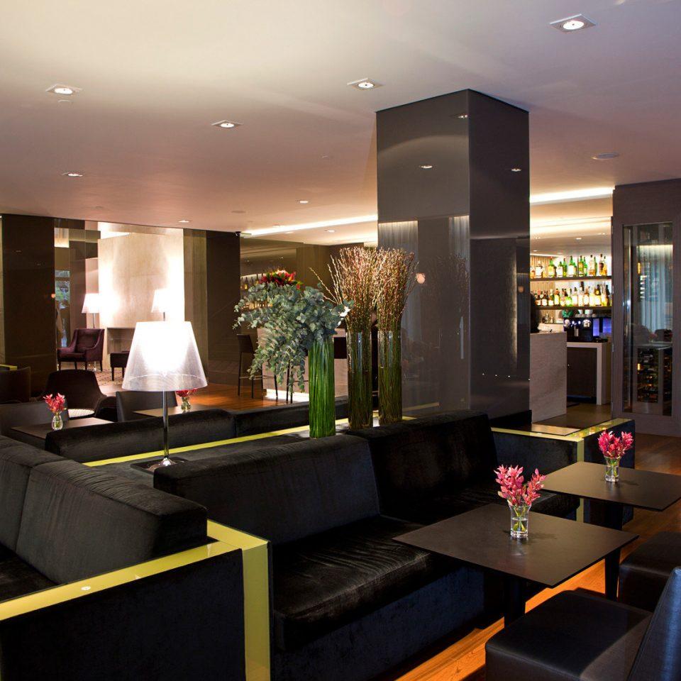 Bar Classic Resort Lobby property living room recreation room home lighting condominium Modern