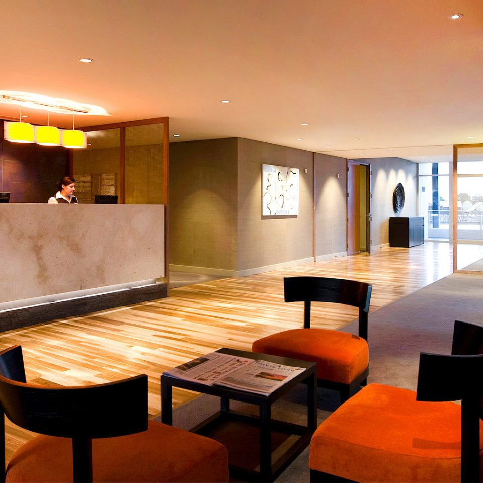 Classic Lobby Resort chair restaurant wooden Bar living room