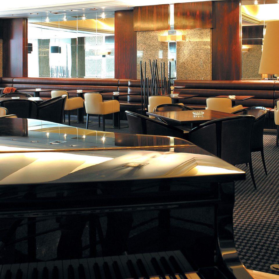 Classic Lounge Resort Bar restaurant