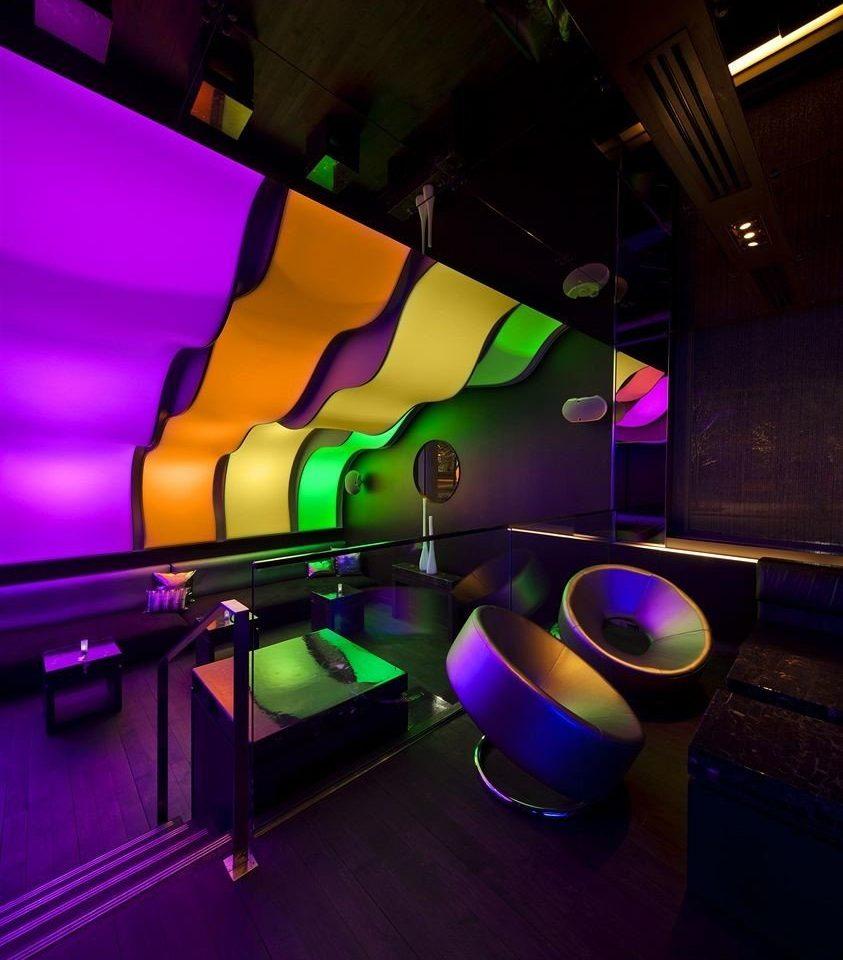color light disco night nightclub stage lighting screenshot Bar