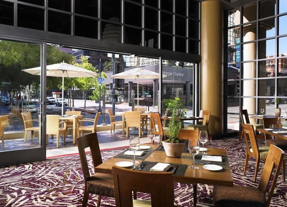 restaurant plaza condominium Bar