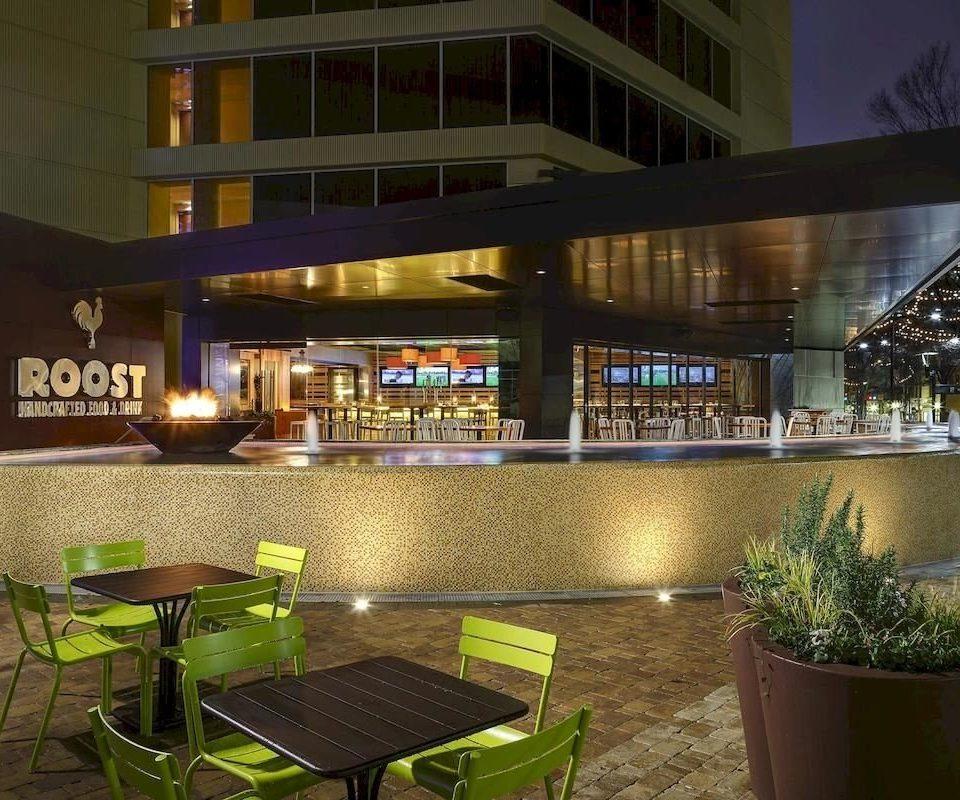 restaurant Bar condominium
