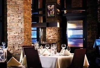 restaurant living room Bar cottage dining table