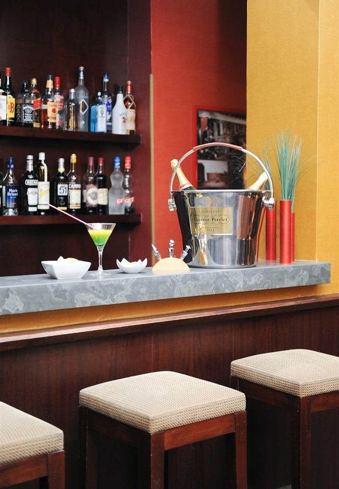 restaurant Bar counter