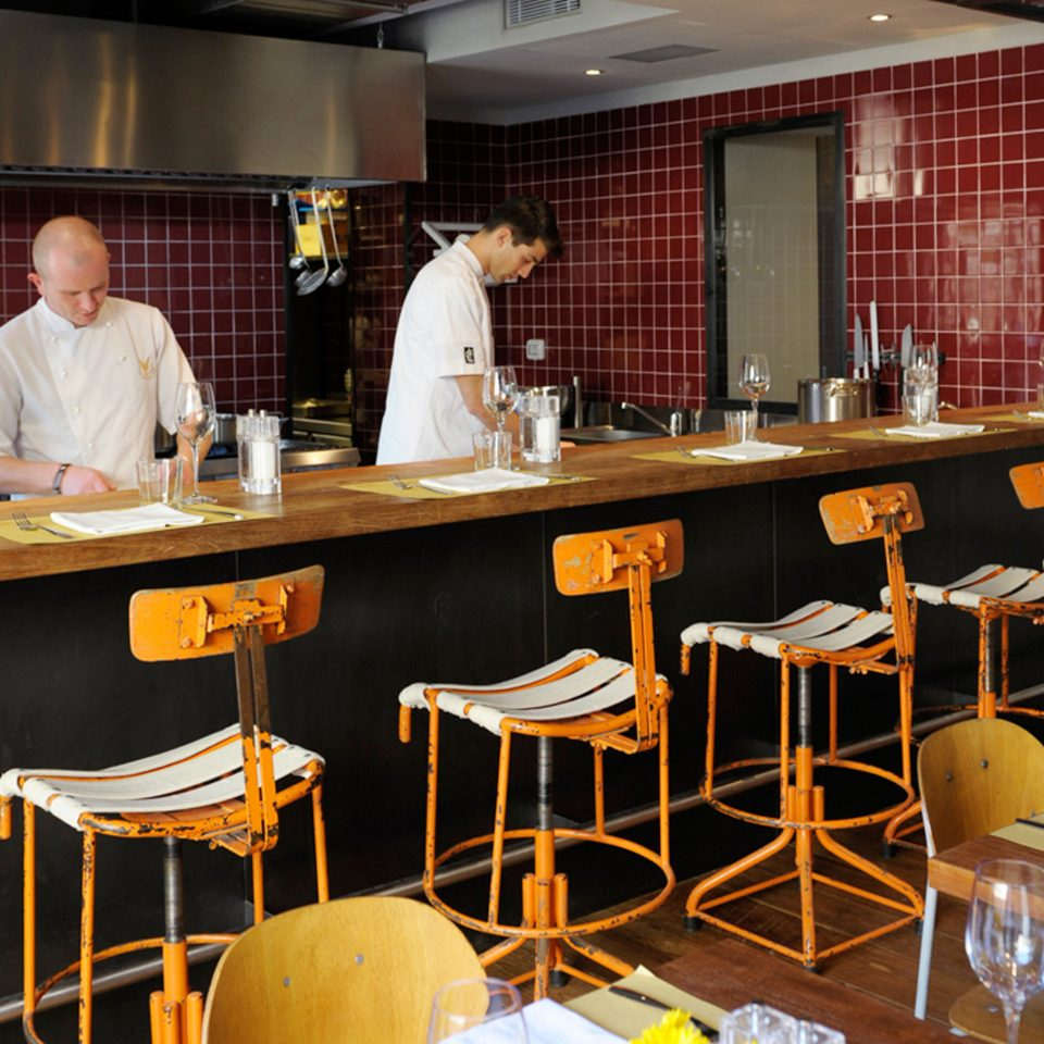 Country Dining Drink Eat Italy Modern Trip Ideas Kitchen restaurant working café cafeteria Bar lunch