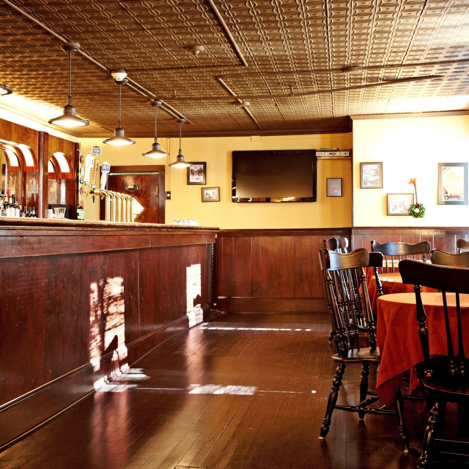 Country Dining Historic Inn chair Bar restaurant
