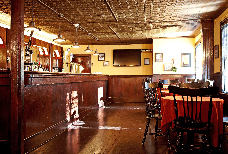 Country Dining Historic Inn chair Bar restaurant