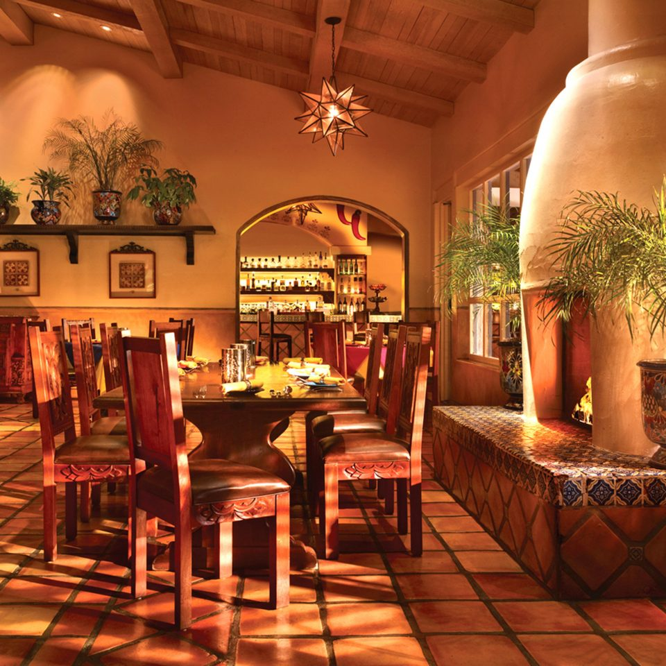Country Lounge Rustic chair restaurant Lobby hacienda Resort Dining Bar function hall Villa mansion dining table