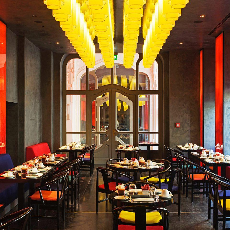 Cultural Dining Drink Eat Modern restaurant Bar