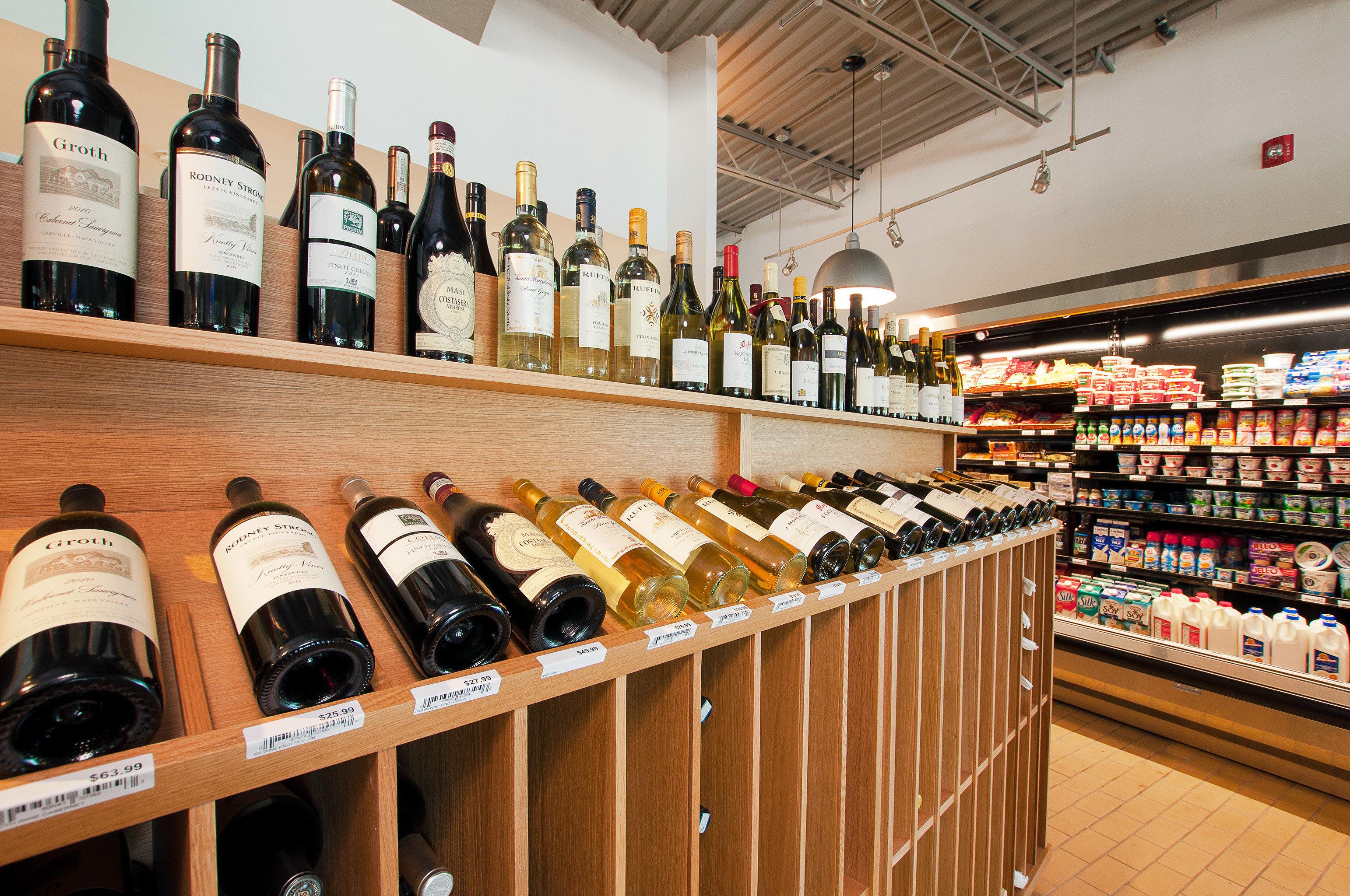 Cultural Drink Grounds Resort bottle wine Bar counter beer liquor store shelf grocery store drinking