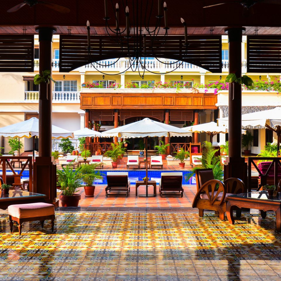 Cultural Jungle Lounge Pool Resort River Terrace Tropical Waterfront amusement park Bar restaurant