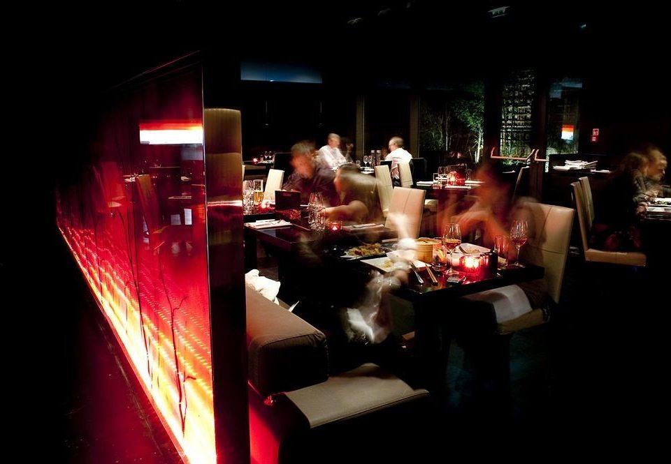 nightclub Bar dark night