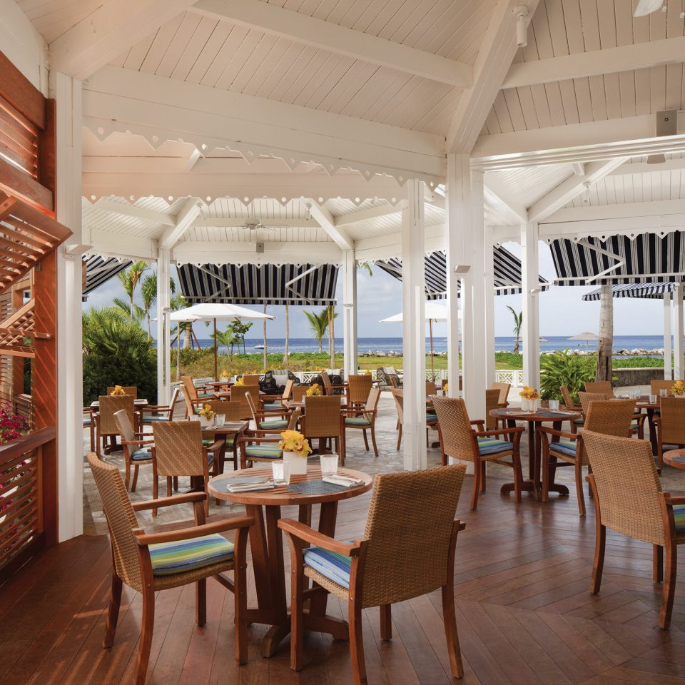 Bar Deck Dining Drink Eat chair restaurant Resort wooden function hall