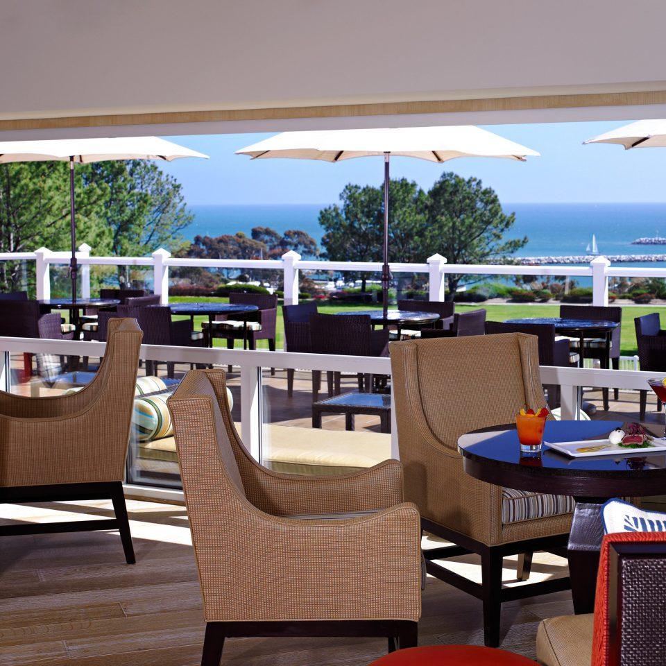 Bar Dining Drink Eat Modern chair restaurant home Resort condominium Deck
