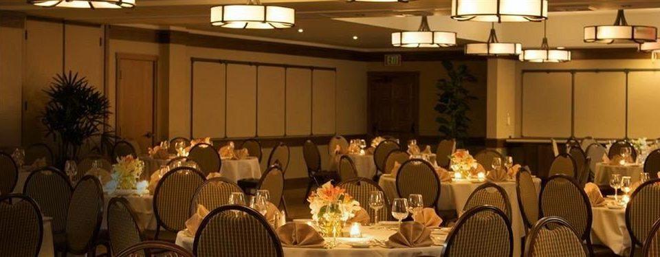 chair function hall banquet ceremony wedding ballroom wedding reception Dining Bar dining table