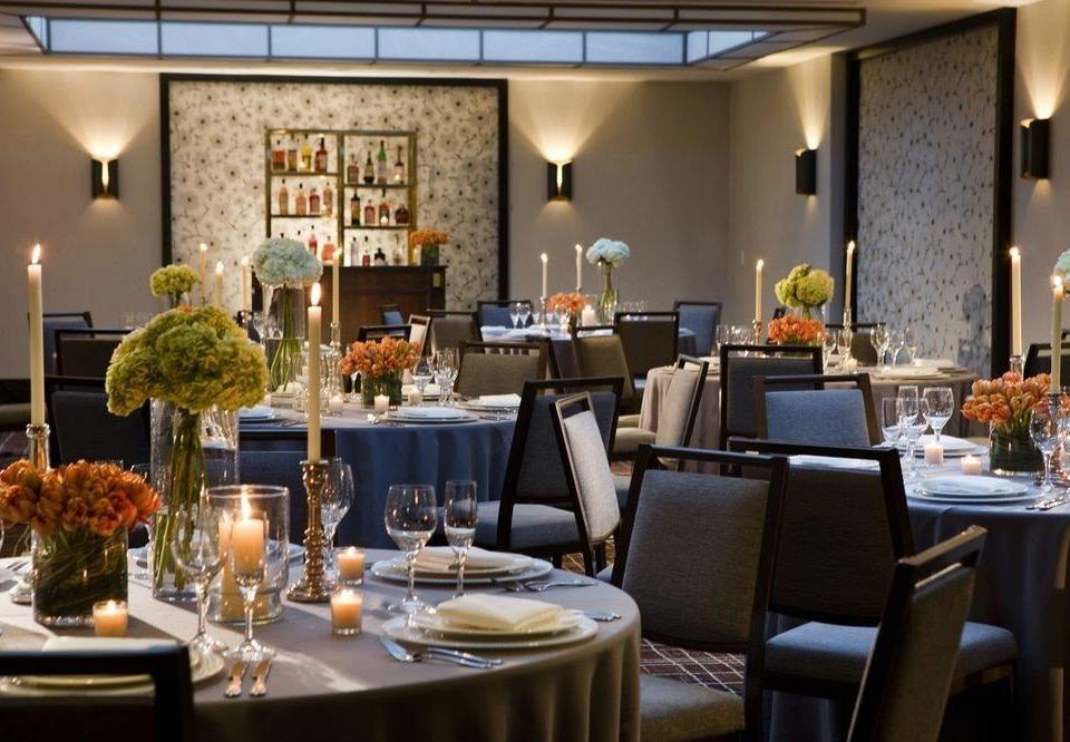 restaurant function hall brunch Dining banquet buffet ballroom Bar set dining table