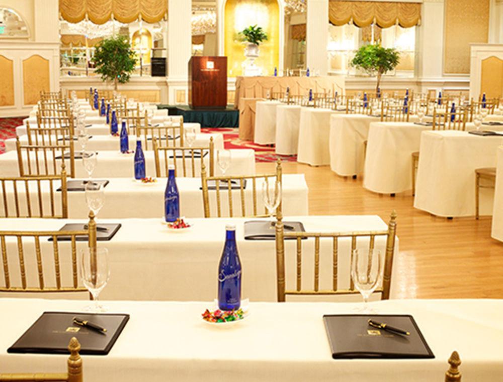 function hall restaurant Dining conference hall banquet ballroom Bar dining table