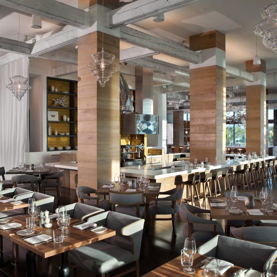 Dining chair restaurant function hall Bar café ballroom set