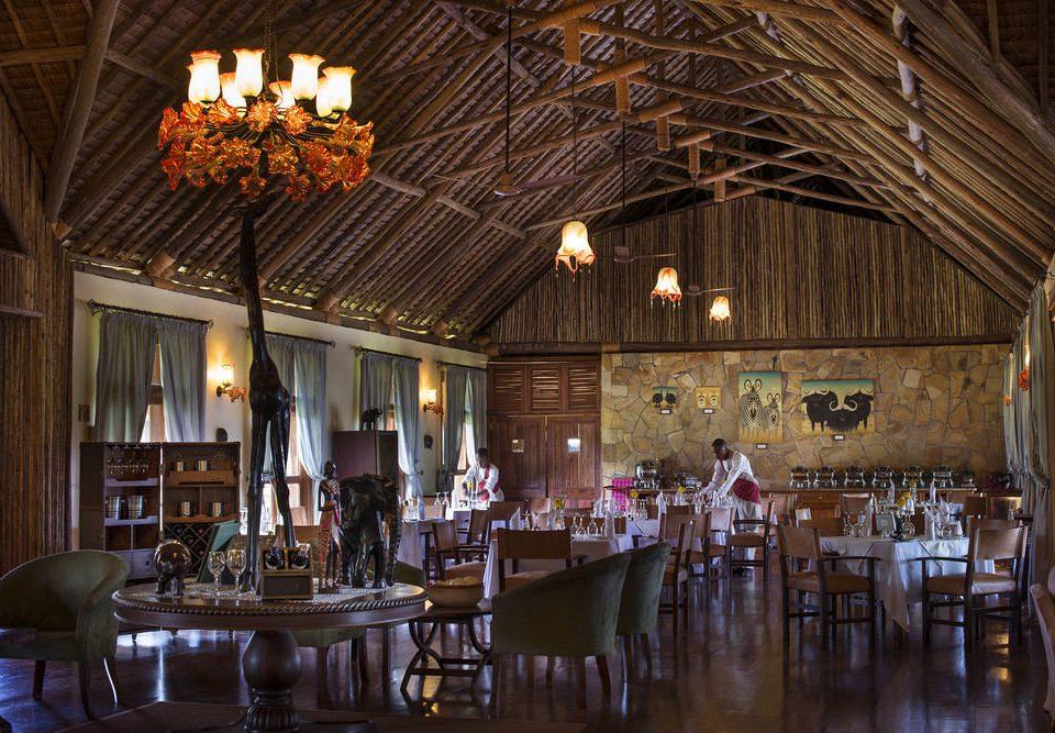 restaurant function hall Dining tavern ballroom Bar