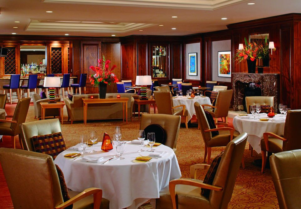 chair restaurant function hall Dining banquet Bar