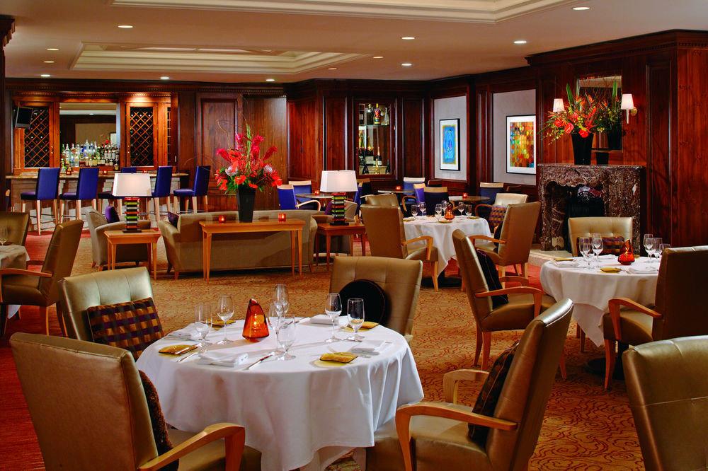 chair restaurant function hall Dining banquet Bar