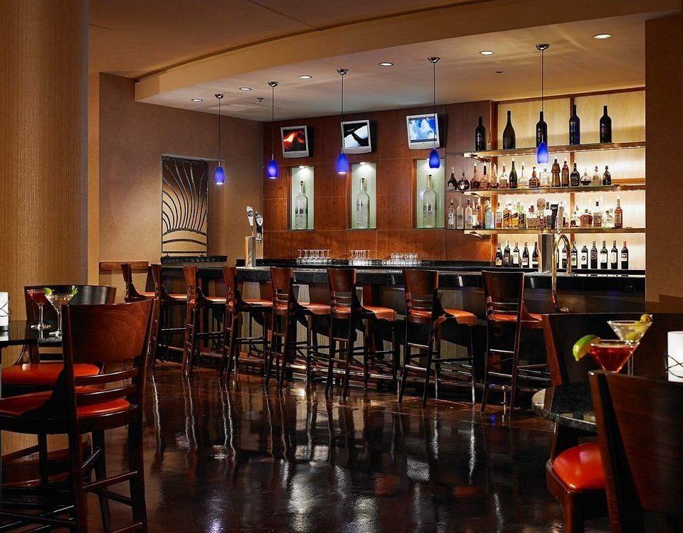 chair building Dining restaurant café Bar