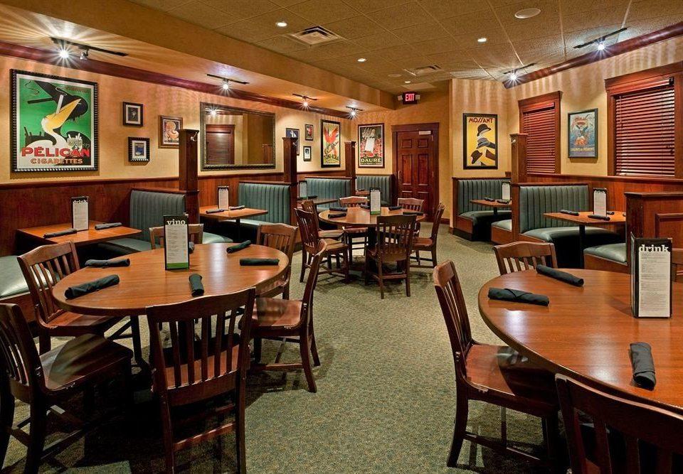 chair recreation room building Dining restaurant café Bar dining table